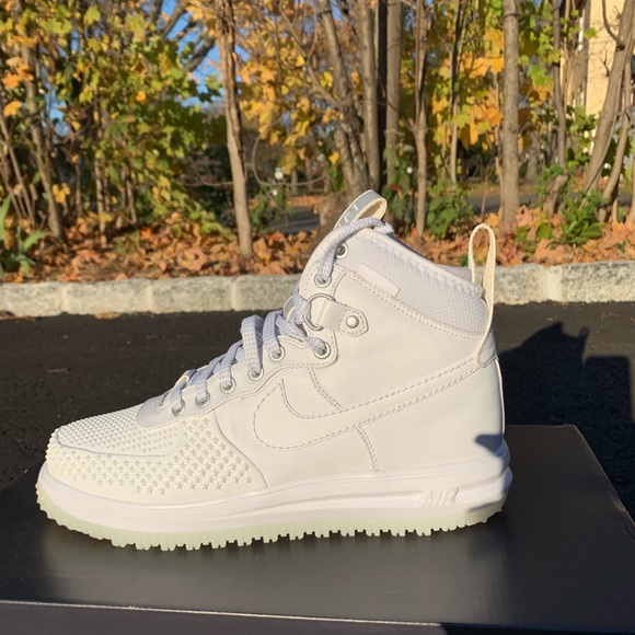 f0a7d6a6f Nike Shoes | Lunar Force 1 Duckboot Sneakers | Poshmark